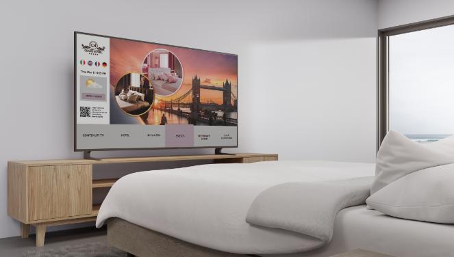 smart-tv-hotel